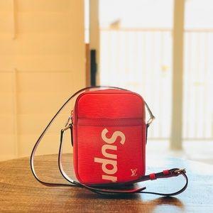 Handbags - Crossbody Collab Bag